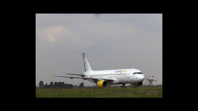 Paura dirottamento aereo ad Amsterdam, ma è solo problema comunicazione