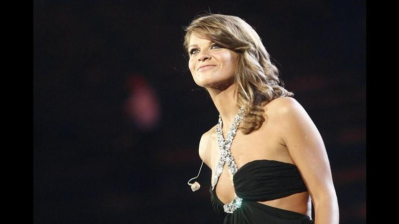 Alessandra Amoroso: Progetti con Tiziano Ferro? Incrocio le dita