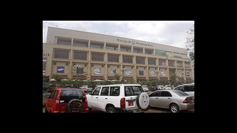 Kenya, trovato veicolo forse usato da terroristi per attacco Westgate