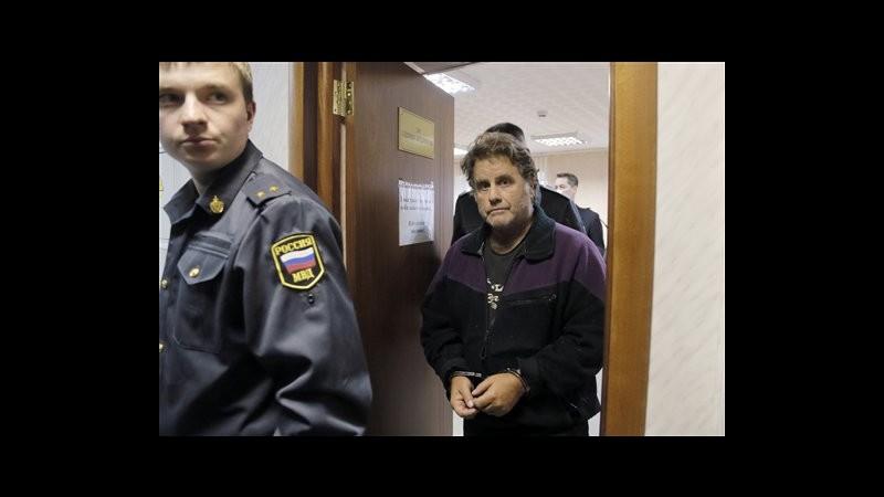 Russia, Greenpeace presenterà ricorso contro detenzione attivisti