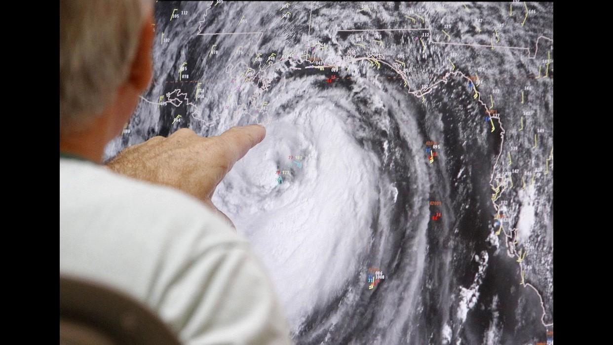 Obama: Pronti a evacuazioni per Isaac, possibili inondazioni