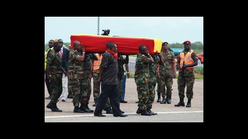 Kenya, rientrata in Ghana salma del poeta Awoonor ucciso al Westgate