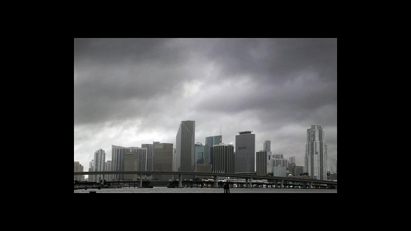 Tempesta Isaac diretta verso New Orleans a 7 anni da Katrina