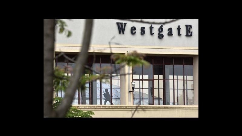 Kenya, presidente: Attacco a centro commerciale finito, 72 i morti