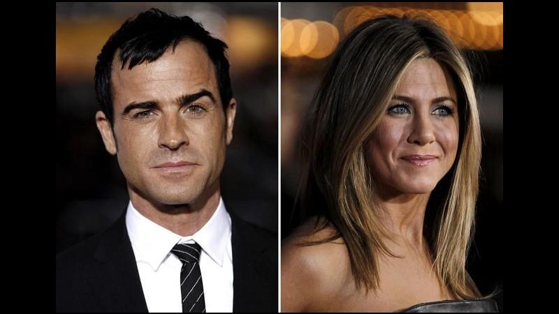 Jennifer Aniston e Justin Theroux hanno idee diverse per le nozze