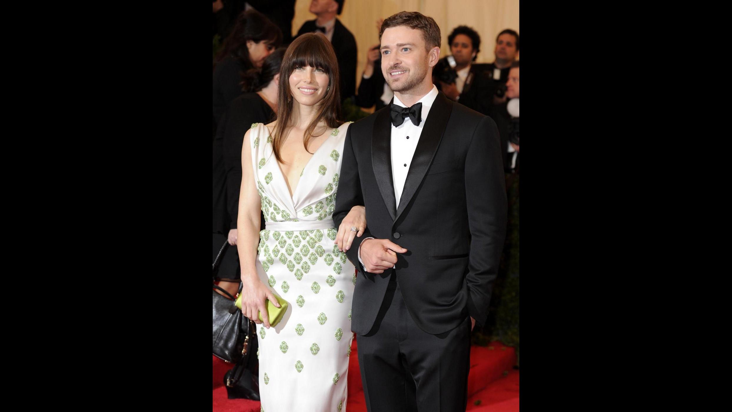 Jessica Biel e Justin Timberlake sposi in segreto nel Wyoming?