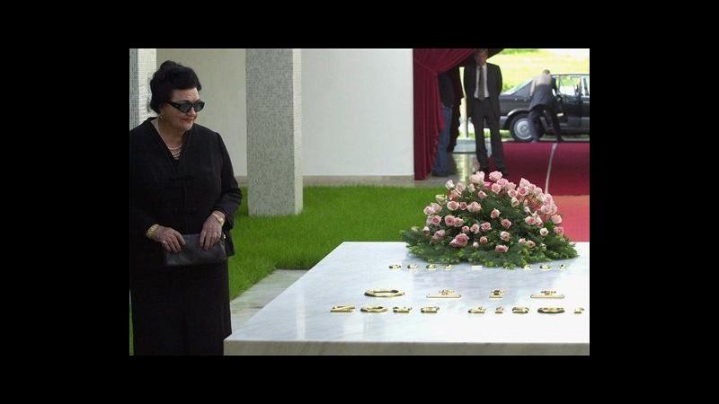 Serbia, è morta a Belgrado la vedova di Tito, Jovanka Broz