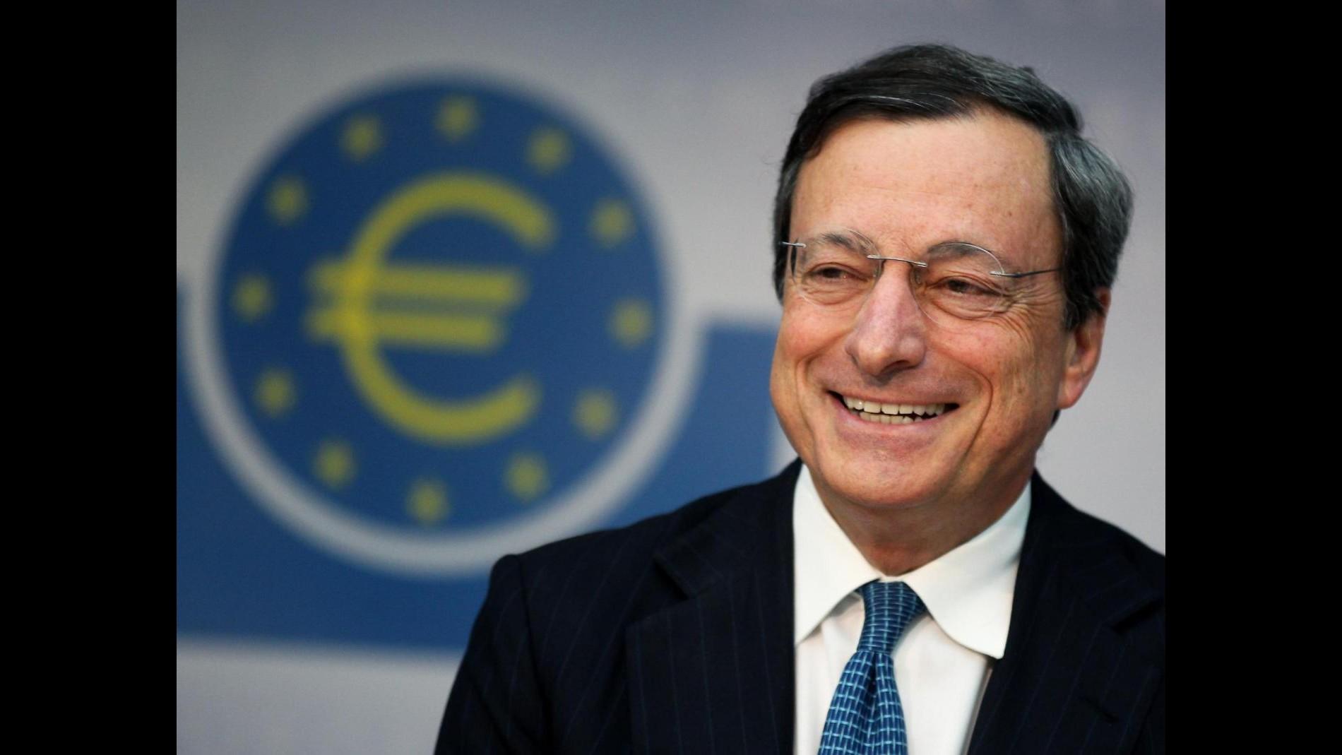 Bce: Italia a rischio senza risanamento, e il debito fa paura