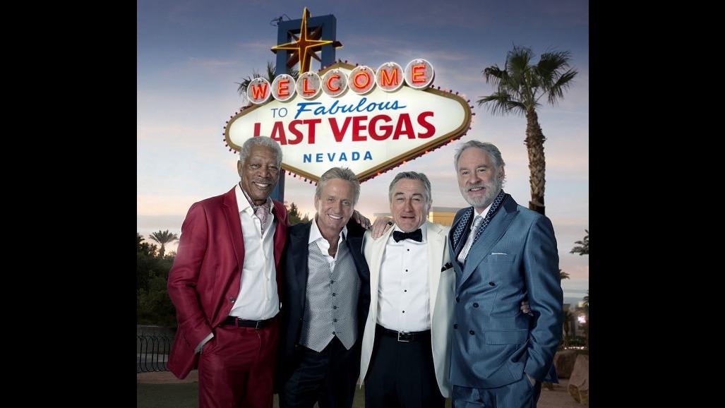 Cinema, 'Last Vegas' con De Niro, Douglas e Freeman film apertura TFF