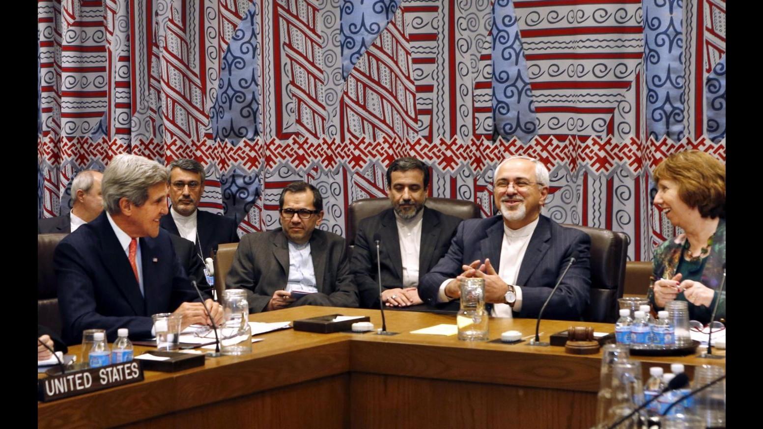 Iran, oggi a Ginevra i colloqui su nucleare con 5+1: attori e obiettivi