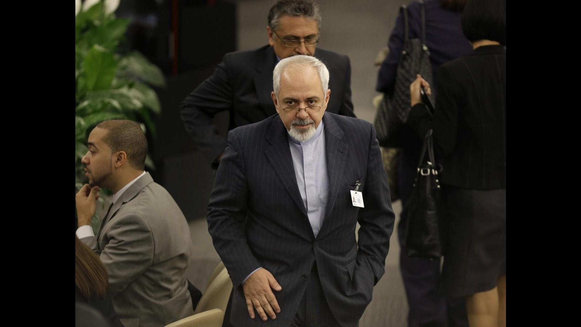 Iran, colloqui a Ginevra con 5+1: si cerca nuovo dialogo