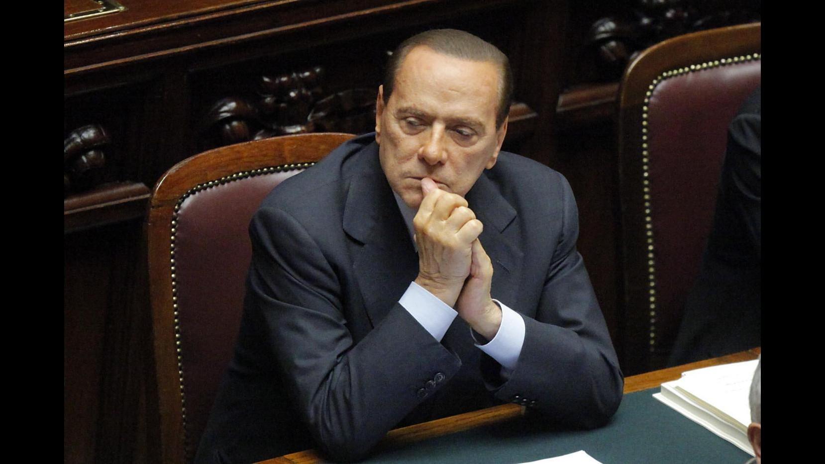 Mafia, Berlusconi verrà sentito a breve dai pm di Palermo su Dell'Utri
