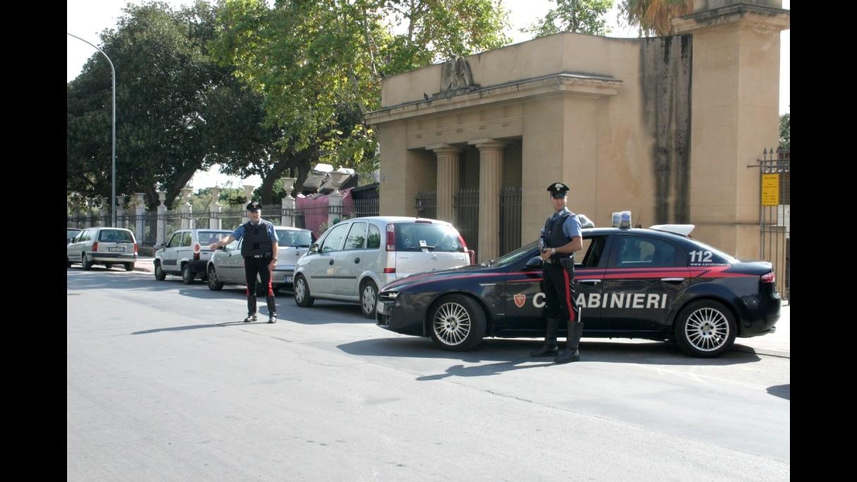 Benevento, controlli per la 'notte delle streghe': 1 patente ritirata