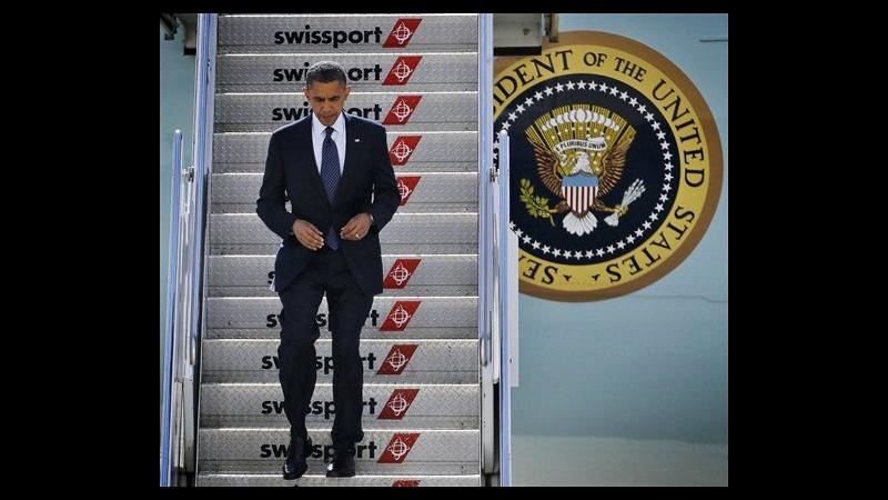 Assemblea Onu, nel discorso di Obama anche rivolte per film Maometto