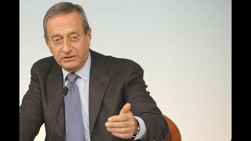 Catricalà: Non potremo tirarci indietro se Paese avrà bisogno di noi