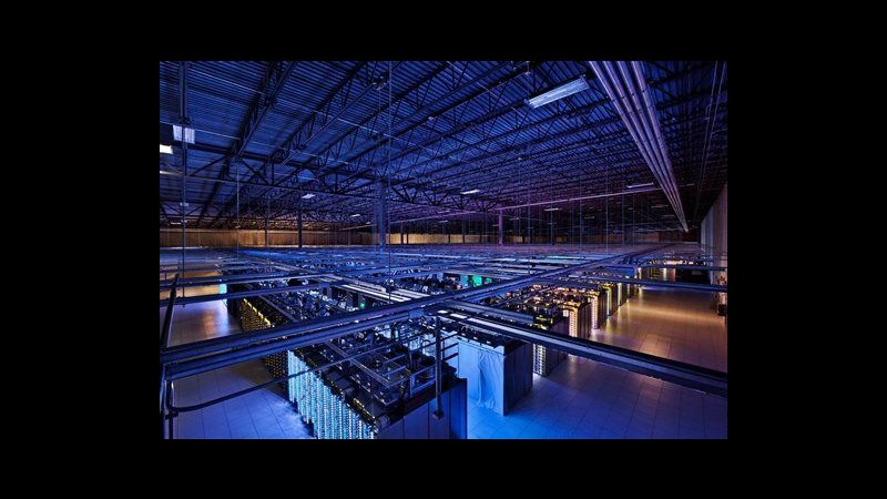 Caso Nsa, Washington Post: Spiati data center di Yahoo e Google