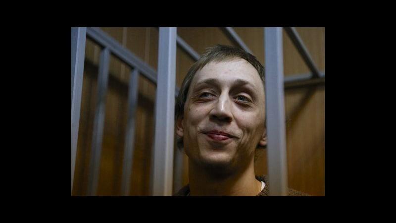 Attacco con acido a direttore Bolshoi: ballerino si dichiara non colpevole