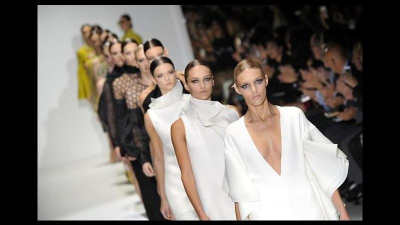 Milano Moda Donna, la donna sofisticata ed essenziale di Gucci