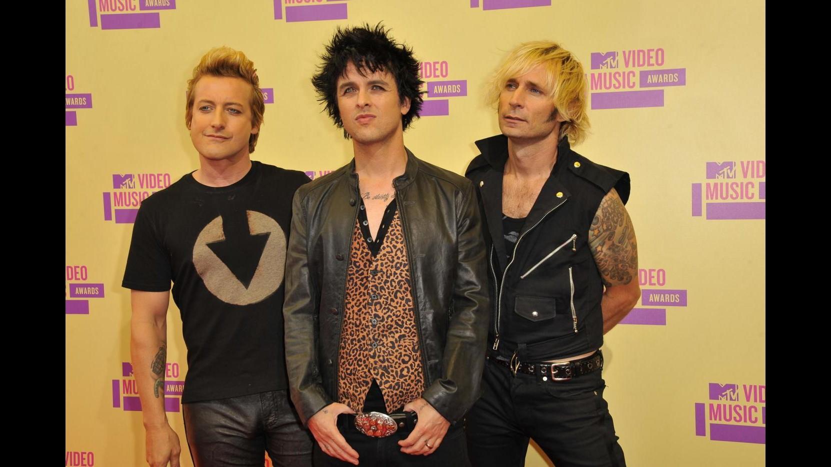 Autunno ricco di uscite musicali, attesa per album di Pink e Green Day