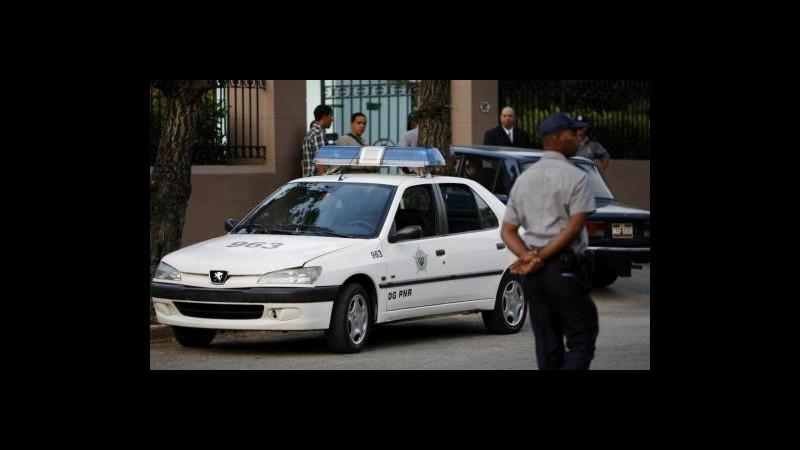 Usa, omicidio-suicidio in Maryland: muore italiana, sopravvive bimba