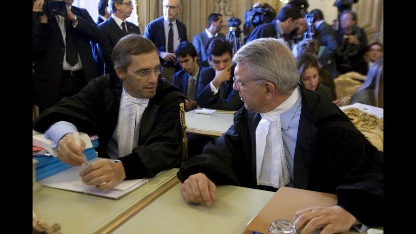 Caso Ruby, legali Berlusconi: Sentenza surreale, non sarà confermata