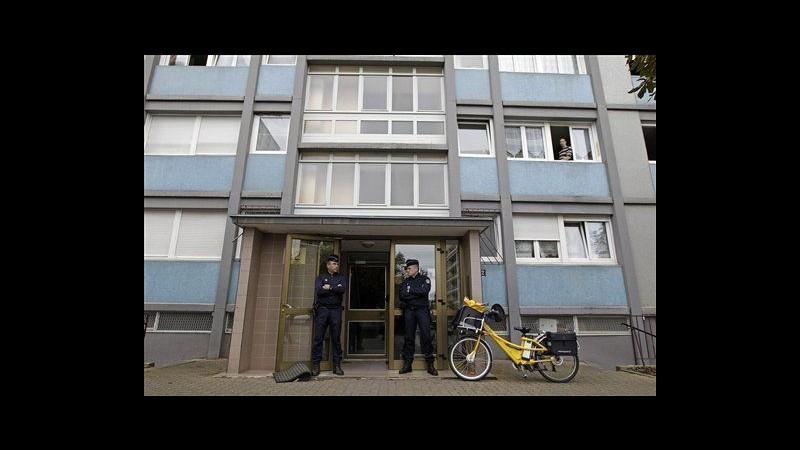 Francia, retata contro cellula jihadista: 11 arresti, ucciso 33enne
