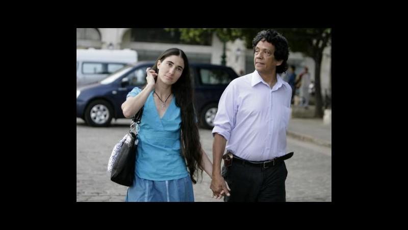 Cuba, blogger Yoani Sanchez rilasciata dopo 30 ore
