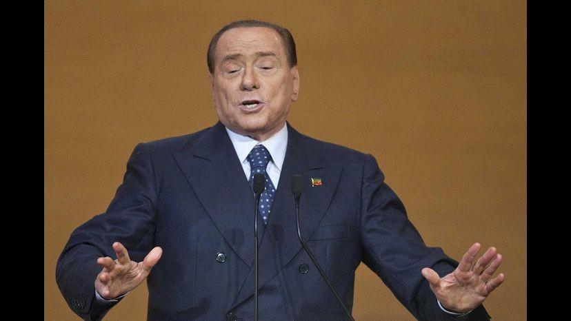 Forza Italia è risorta. Il Cav: Scissione dovuta a divergenze personali