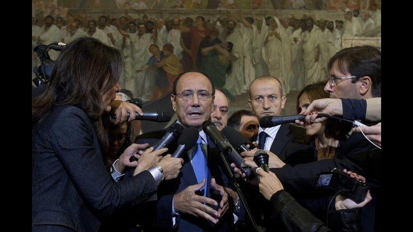 Pdl, Schifani: Doveroso rassegnare mie dimissioni