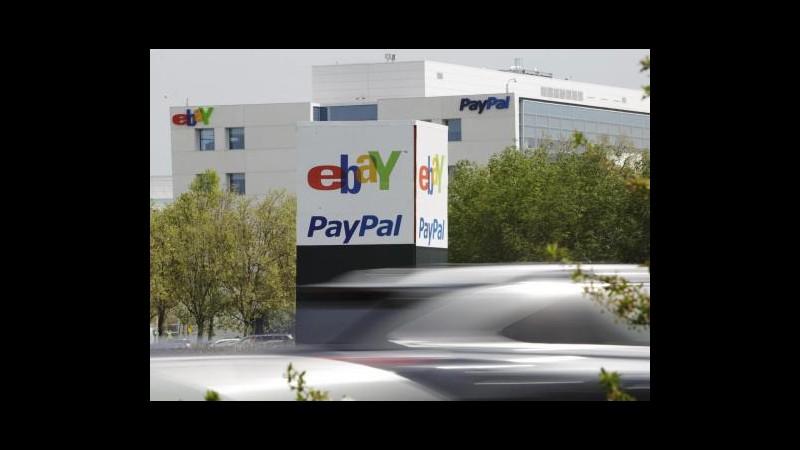 Asti, pensionata vende su Ebay ma evade: regolarizza con scudo fiscale
