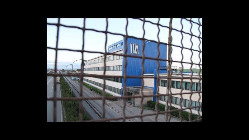 Ilva, Palombella (Uilm) domani a Taranto per assemblea lavoratori