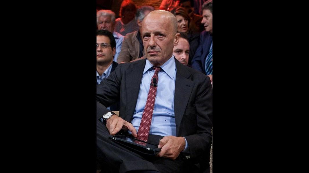 Sallusti torna al Giornale: Su invito dell'editore maleducato dire no
