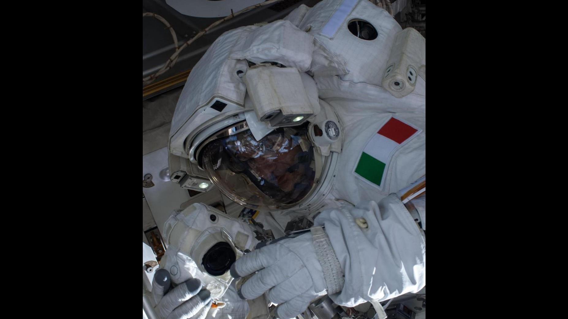 Rientrata navicella Soyuz: Parmitano sulla Terra dopo 6 mesi