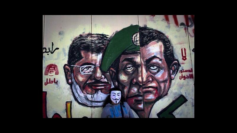 Egitto, premier: Mubarak tornerà in carcere a metà novembre