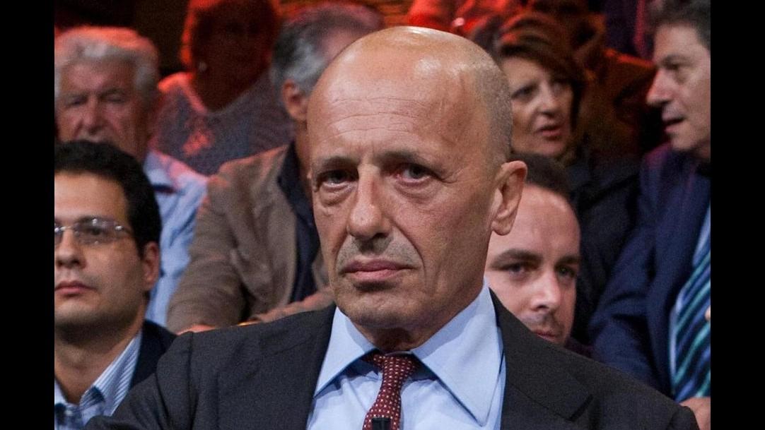 Sallusti, pg Cassazione: Colpevole ma valutare sconto di pena