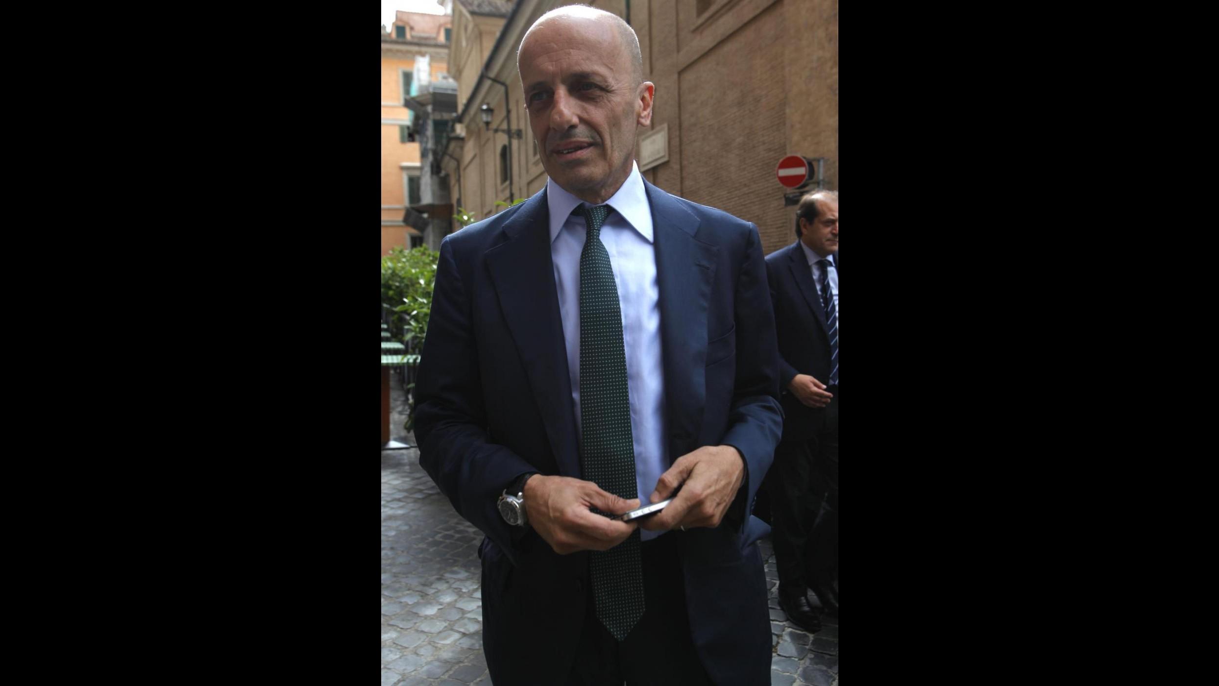 Sallusti, avvocato ritira richesta rinvio: processo in Cassazione