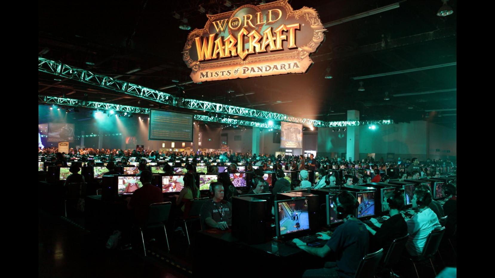 Caso Nsa, Nyt: Venivano spiati anche utenti di videogames online