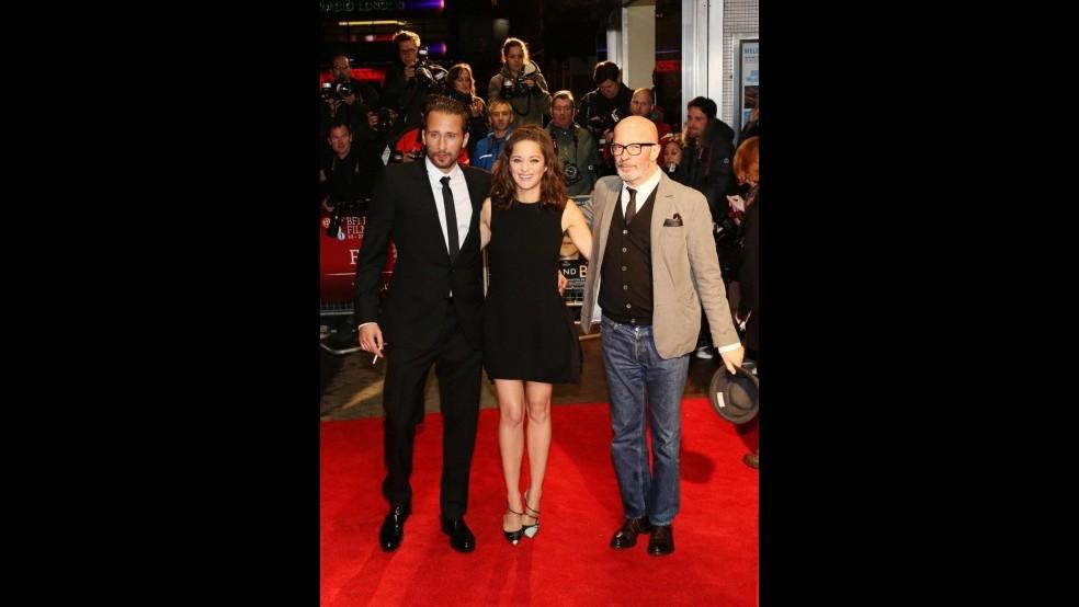 London Film Festival, 'Rust and Bone' vince come miglior film