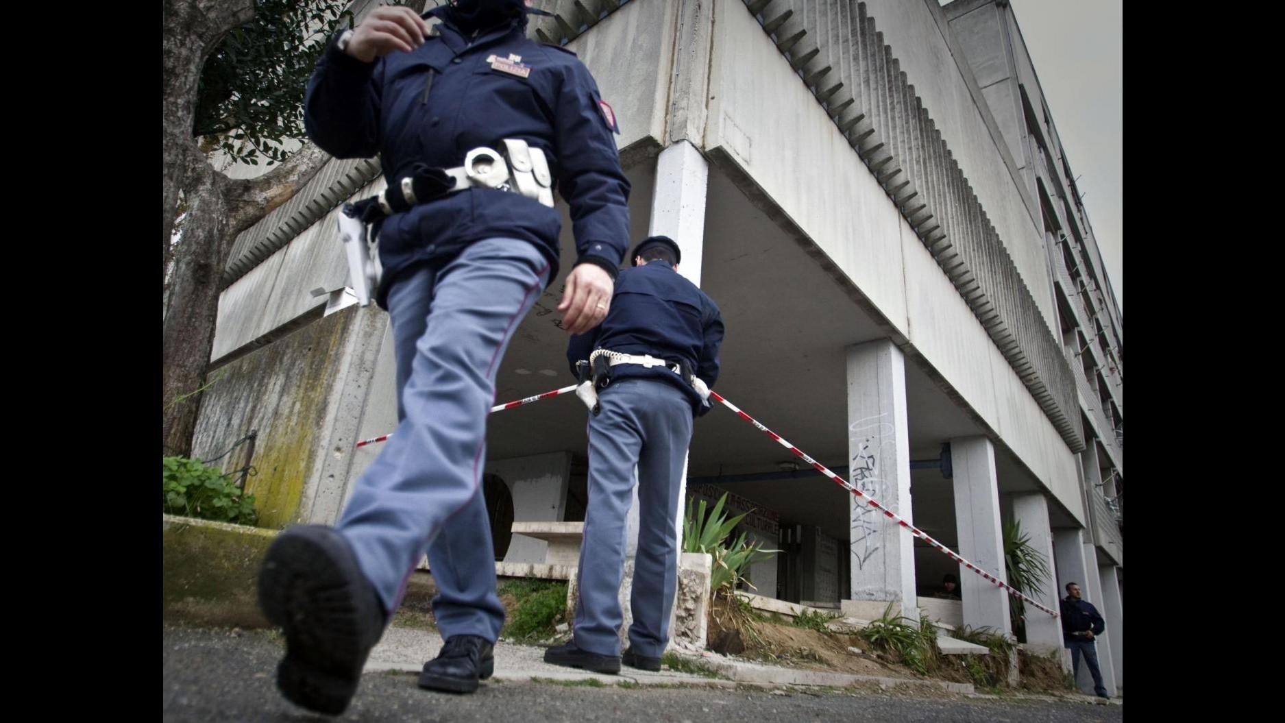 Palermo, fermato presunto assassino 17enne accoltellata