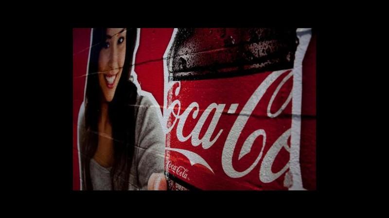 Coca Cola in tendem con Sanofi lancia 'bevande di bellezza' in Francia