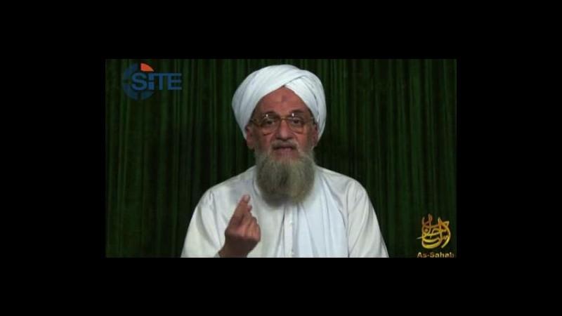 Film Maometto, al-Zawahiri: Musulmani combattano contro Usa e Israele