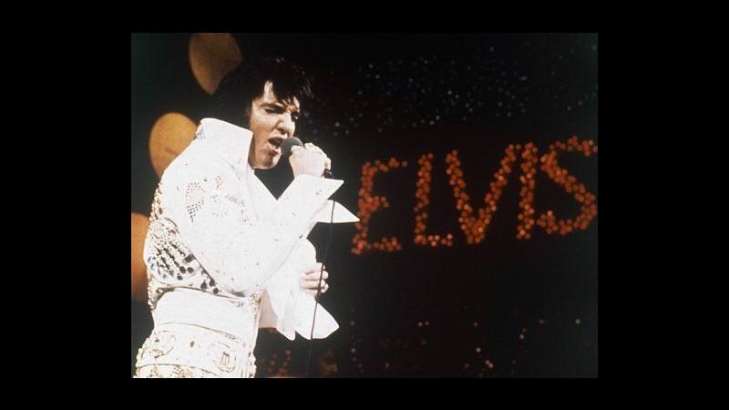Casa di Elvis Presley a Beverly Hills in vendita a 12,9 mln dollari