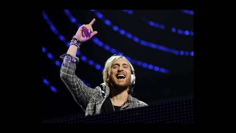 David Guetta si unisce a Nazioni Uniti con canzone per causa umanitaria