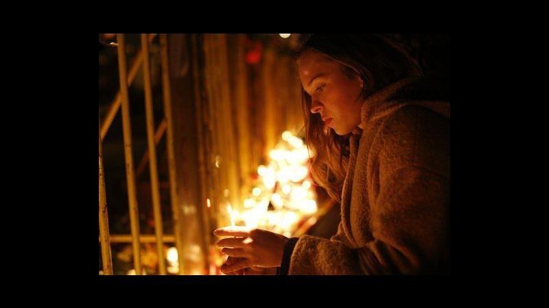 Lettonia, 52 morti in crollo Riga, da oggi 3 giorni lutto nazionale