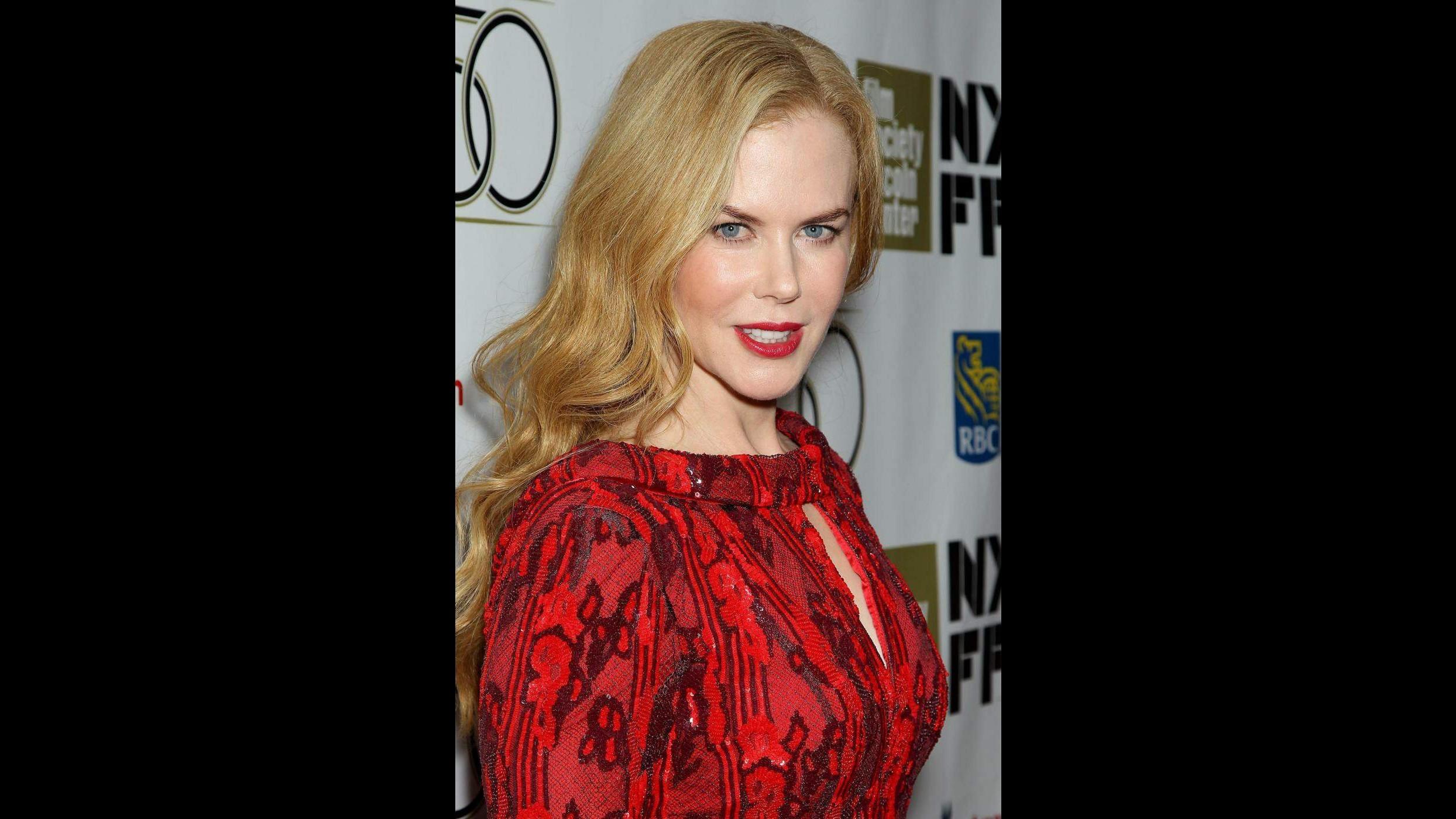 Nicole Kidman sarà Grace Kelly nel nuovo film con Tim Roth