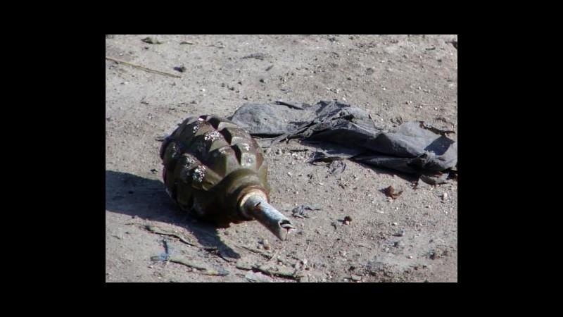 Kenya, granata contro ristorante a Mombasa: 10 feriti
