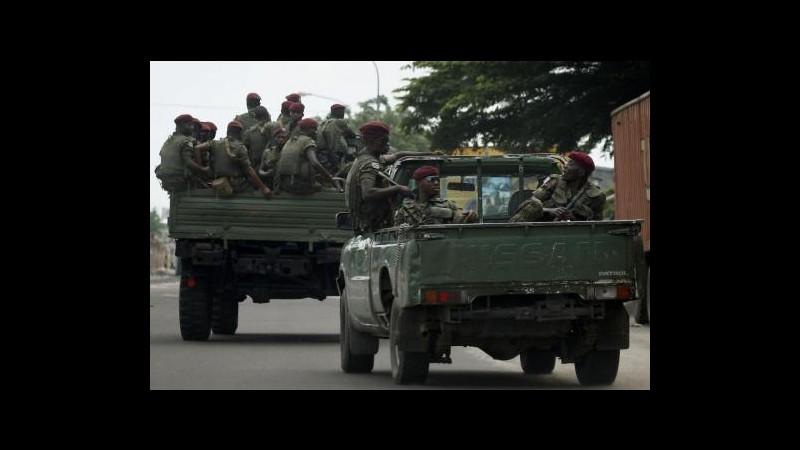 Congo, tensioni a Kinshasa. Farnesina in contatto con italiani bloccati