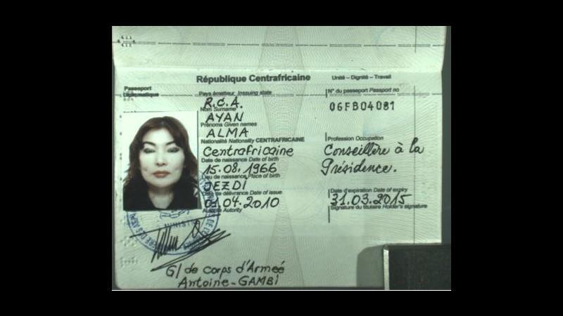 Kazakistan, Alma Shalabayeva, moglie di Ablyazov, può lasciare il Paese