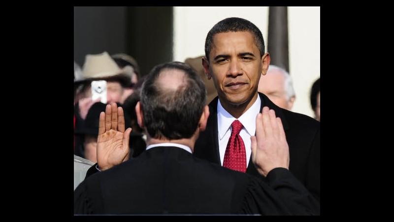Usa, sondaggi: Razzismo è cresciuto durante mandato Obama