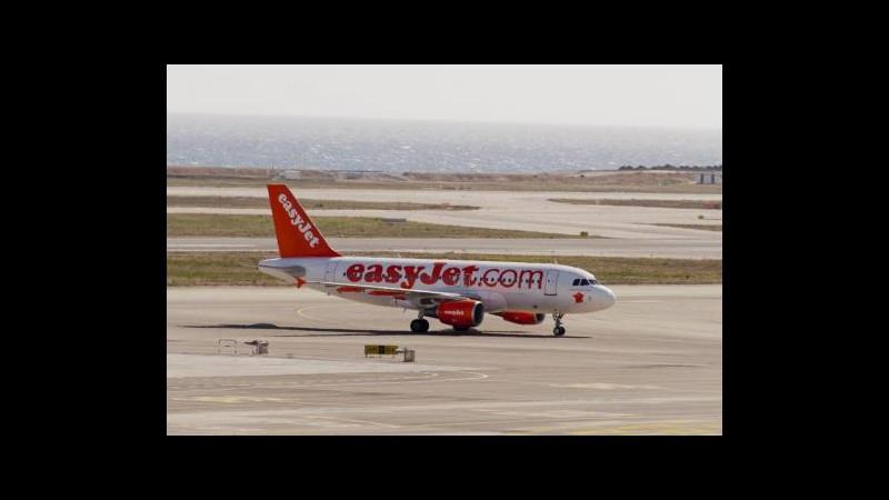 Alitalia, Antitrust: Sette slot a EasyJet su rotta Roma-Milano